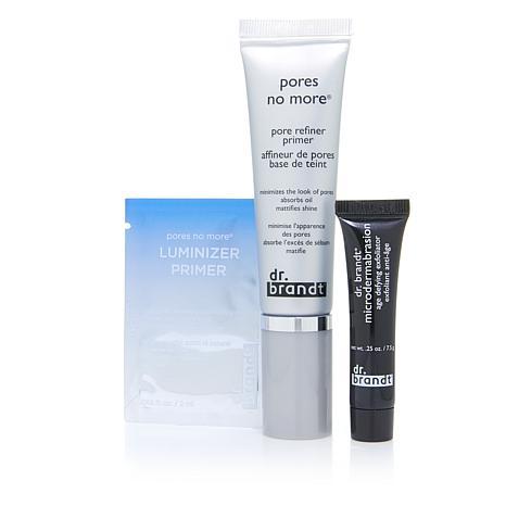 dr. brandt® Pore Refiner Primer Kit