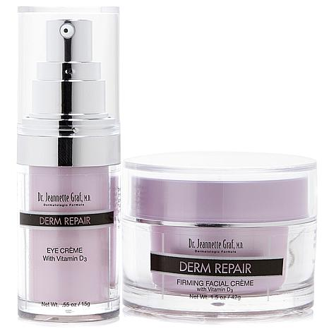 Dr. J. Graf M.D. Derm Repair for Firmer-Looking Skin