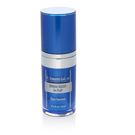 Dr. J. Graf M.D. Derma Boost De Puff Eye Serum