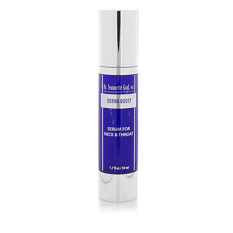 Dr. Jeannette Graf M.D. Derma Boost Serum for Neck and Throat
