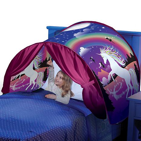 Dream Tents Magical Pop Up Tent 8431252 Hsn