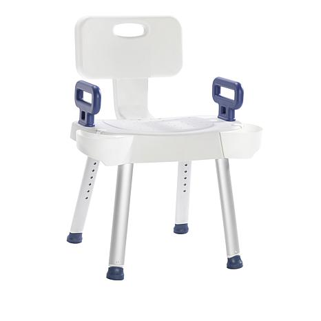 Drive Medical HurrySplash Shower Chair