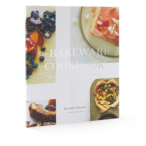 """Dura-Bake Bakeware Cookbook"" by Rochelle Palermo"
