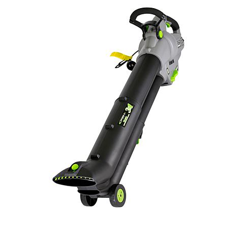 EARTHWISE 12 Amp Corded Blower, Vacuum and Mulcher