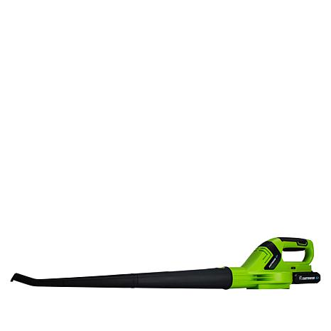 EARTHWISE 20-Volt Cordless Electric Blower