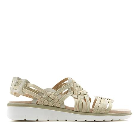 easy spirit Space Stretch Sandal