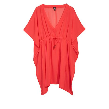 Echo Solid Butterfly Cover-Up