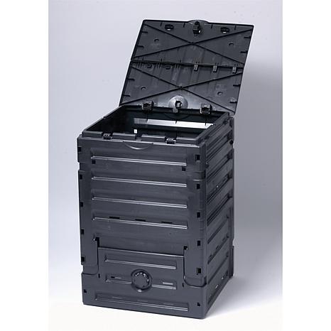 ECO-Master 80 Gallon Composter
