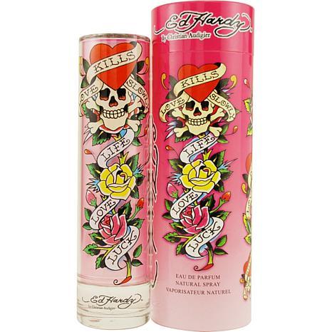 Ed Hardy Eau de Parfum Spray