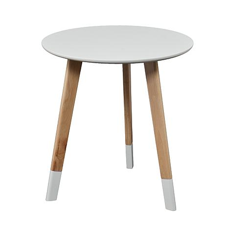 Elgin 3-Legged Round Accent Table