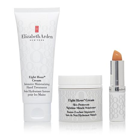 Elizabeth Arden Eight Hour® for Every Hour 3-piece Cream Set