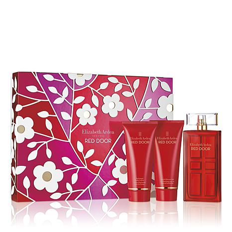 Elizabeth Arden Red Door Eau de Toilette 3-piece Gift Set