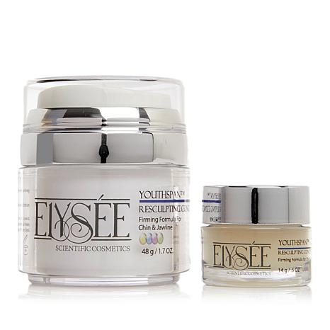 Elysée 1.7oz YouthSpan™ Resculpting Concentrate with Mini