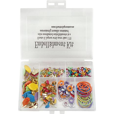 Embellishment Kits - Tropical