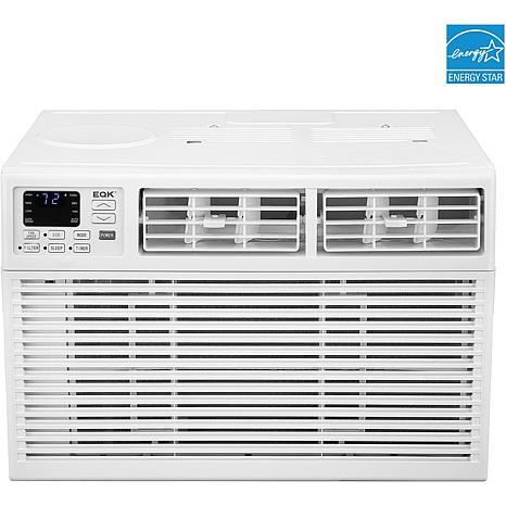 Emerson 15,000 BTU Window Air Conditioner with Remote Control
