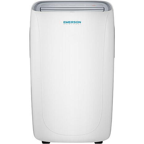 Emerson 250 Sq. Ft. Portable Air Conditioner with Remote Control