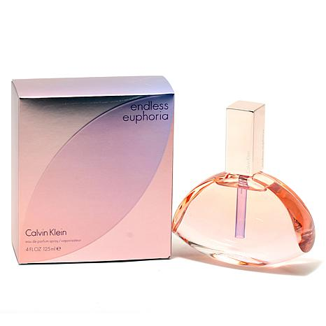 Endless Euphoria Ladies By Calvin Klein 4 oz. Eau De Parfum Spray