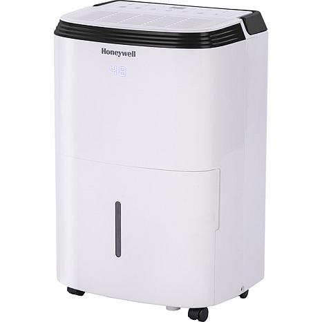 Energy Star 70-Pint Dehumidifier with Built-In Vertical Pump
