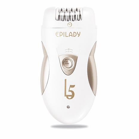 Epilady Legend 5 Rechargeable Epilator
