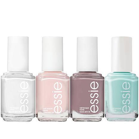 Essie Nail Lacquer Icons Set