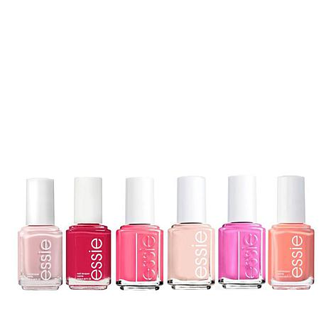 Essie Perfect Pairings Nail Lacquer 6-pack