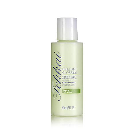 Fekkai Brilliant Glossing Conditioner - Travel