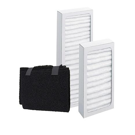 Filter Monster Replacement for Hunter #30976 Filter Value 3pk AS®