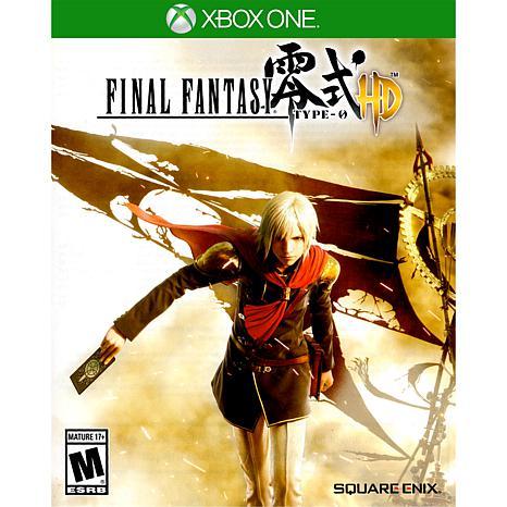 Final Fantasy Type 0 - Xbox One