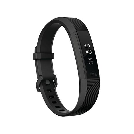 Fitbit Alta HR SE All-Day Activity and Sleep Tracker