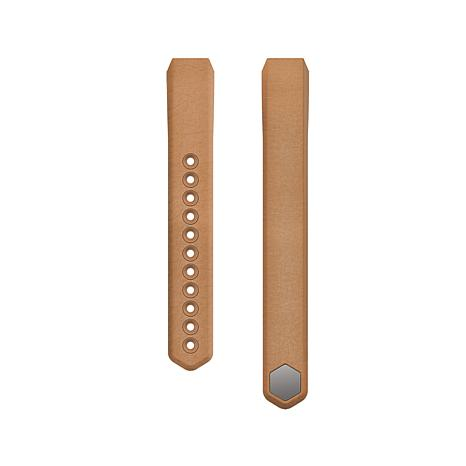 Fitbit Alta Luxe Leather Accessory Wristband