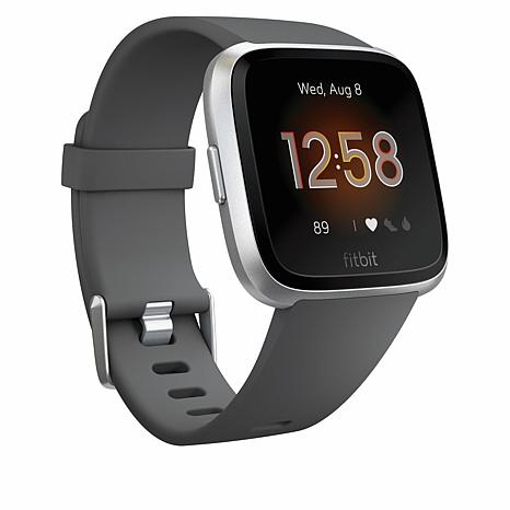 Fitbit Versa Lite Smartwatch Activity Tracker with Fitbit Premium