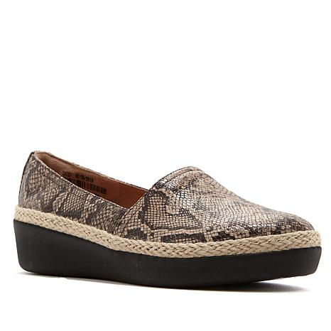 71f2a62336e FitFlop Casa Leather Loafer - 8632283