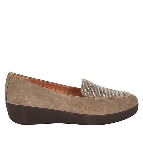 fitflop flex loafer