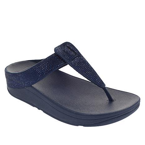 FitFlop Isabelle HotFix Toe Post Sandal