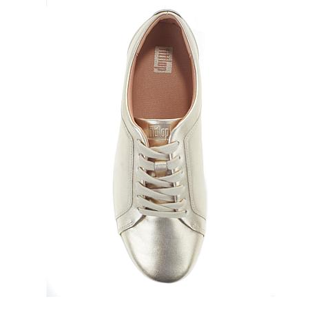 a52bdc219 FitFlop Rally Leather Classic Sneaker - 8973340