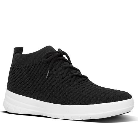 c2cfefc33ec FitFlop ÜBERKNIT™ Slip-On Hi-Top Sneaker - 8574569