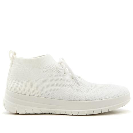 FitFlop ÜBERKNIT™ Slip-On Hi-Top Sneaker