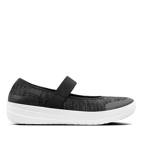 FitFlop ÜBERKNIT™ Slip-On Mary Jane