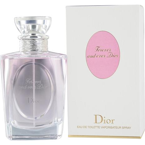 Forever And Ever Dior -Christian Dior EDT Women 3.4 oz.