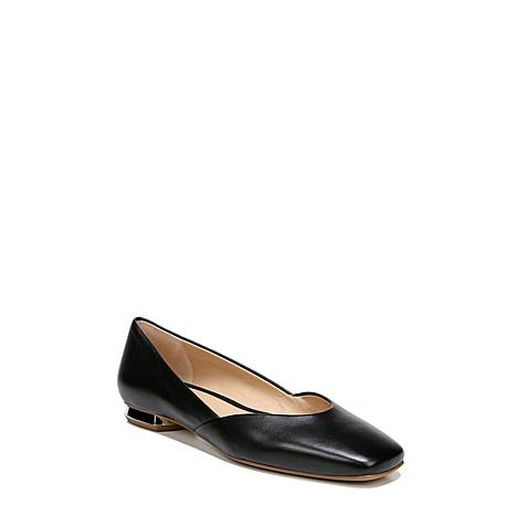 Franco Sarto Anders Leather Flat