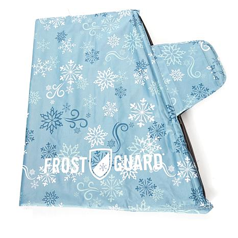 Frost Guard Universal Windshield Cover