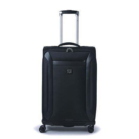 """FUL Heritage Classic Soft-Sided 27"""" Luggage Spinner"""