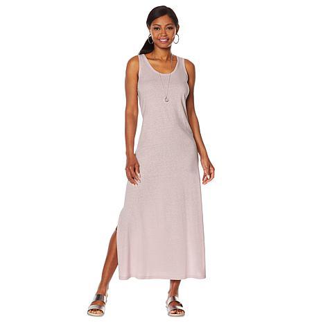 G by Giuliana Maxi Tank Dress