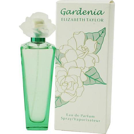 Gardenia Elizabeth Taylor Eau De Parfum Spray