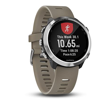 Garmin Forerunner 645 GPS Smart Watch with HR & Contactless Payments