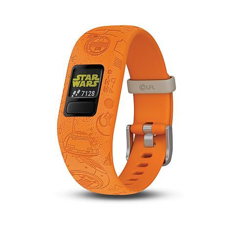 Garmin Vivofit Jr. 2 Star Wars Light Side Activity Tracker
