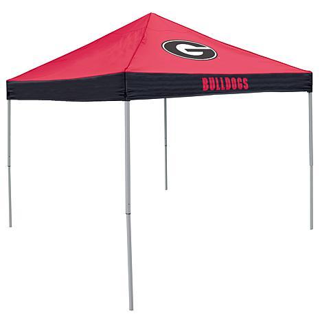 Georgia Economy Tent