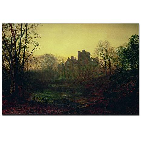 Giclee Print - October Afterglow 1871