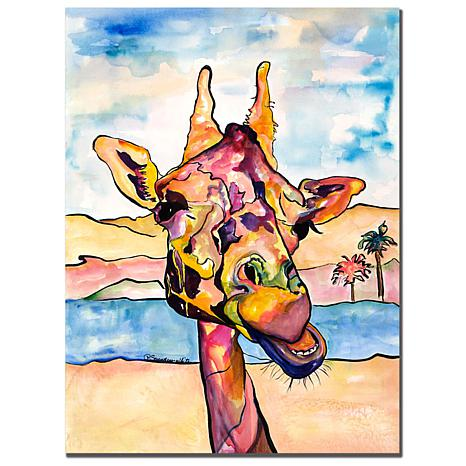 Giclee Print - Puzzles