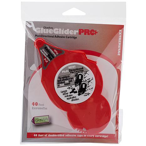 GlueArts GlueGlider Pro+ Refill Cartridge - Extreme